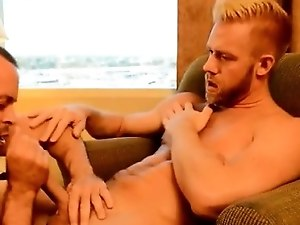 Gay firemen rimming free porn xxx The Boss Gets Some Muscle