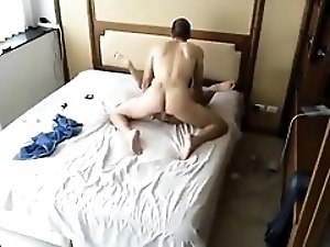 Hot gays bareback action and cum swapping